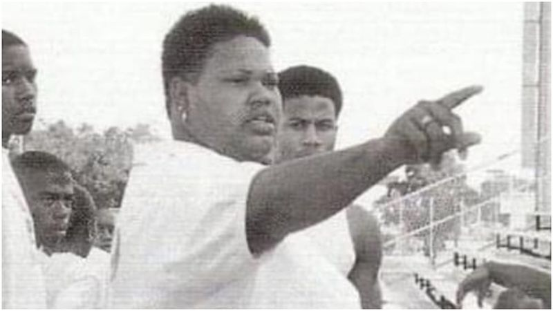 Coach G pushed generations of athletes to believe in themselves