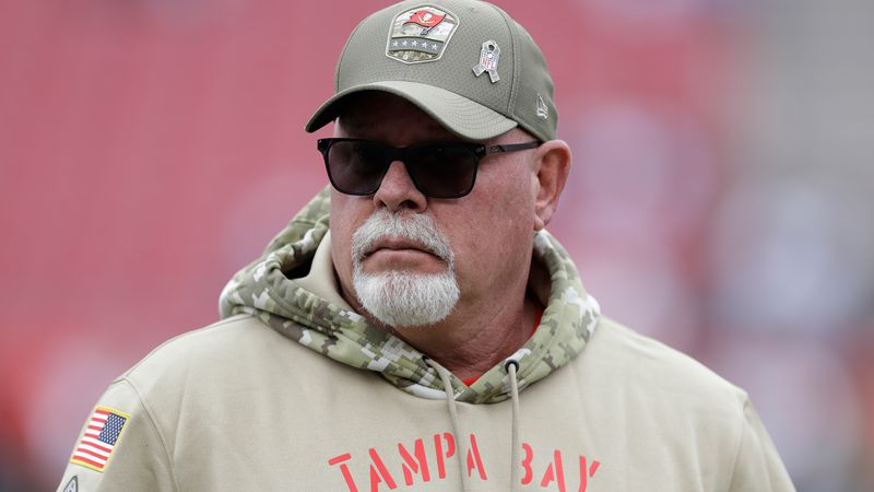 Joe Maddon uncorks with Bruce Arians on his YouTube show