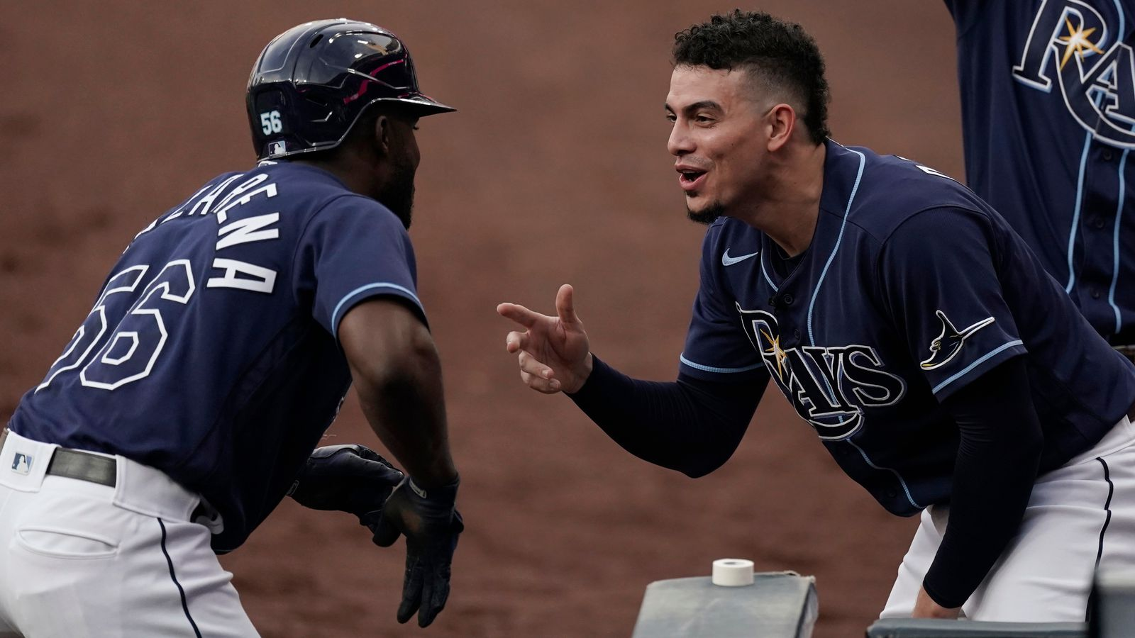 Just another inexplicable, yet completely normal, Rays win