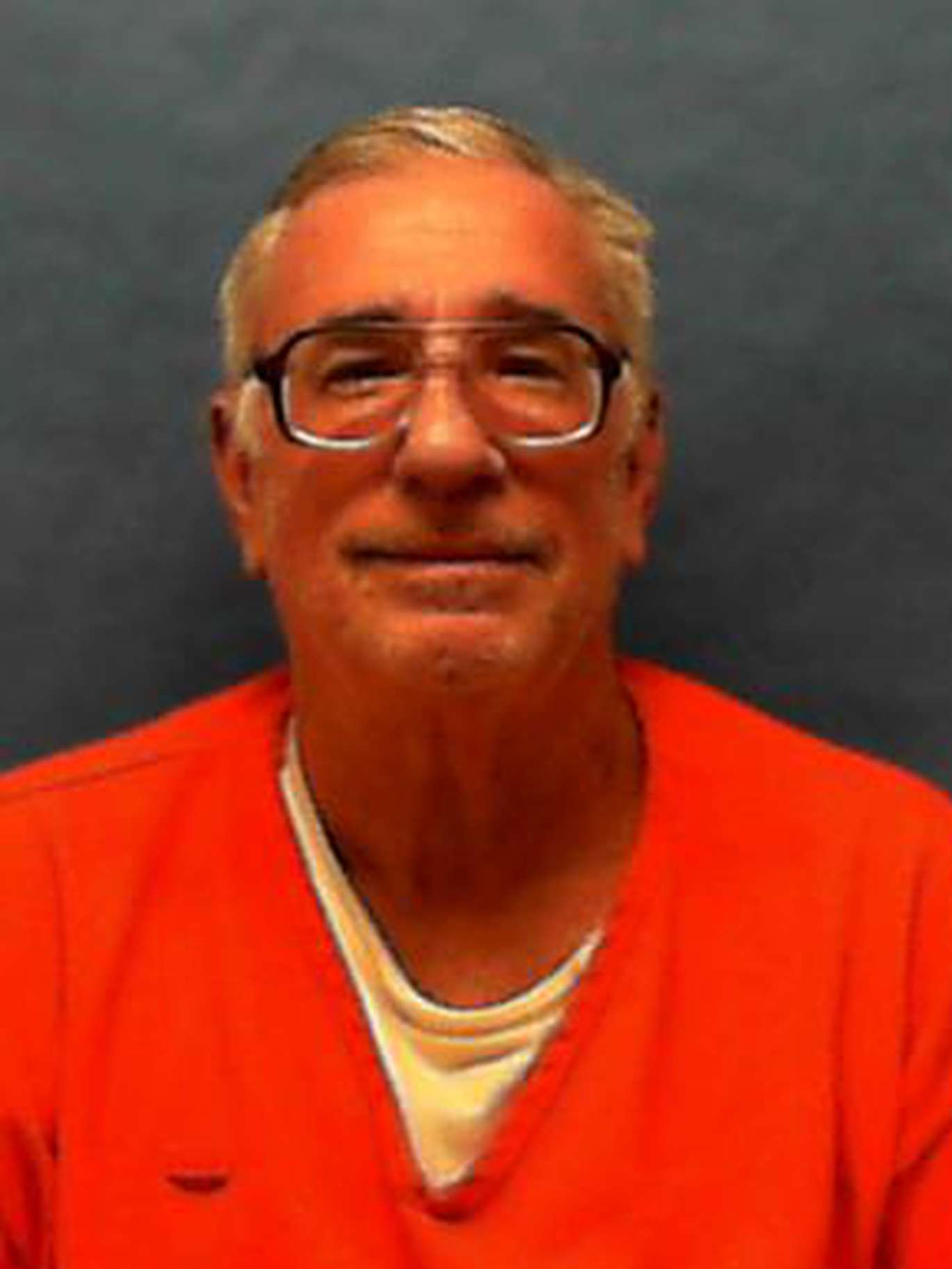 Richard Anderson was convicted of first-degree murder in 1988 for killing Robert Grantham, who attempted to solicit Anderson's girlfriend for sexual favors. He's been on death row since Feb. 29, 1988.