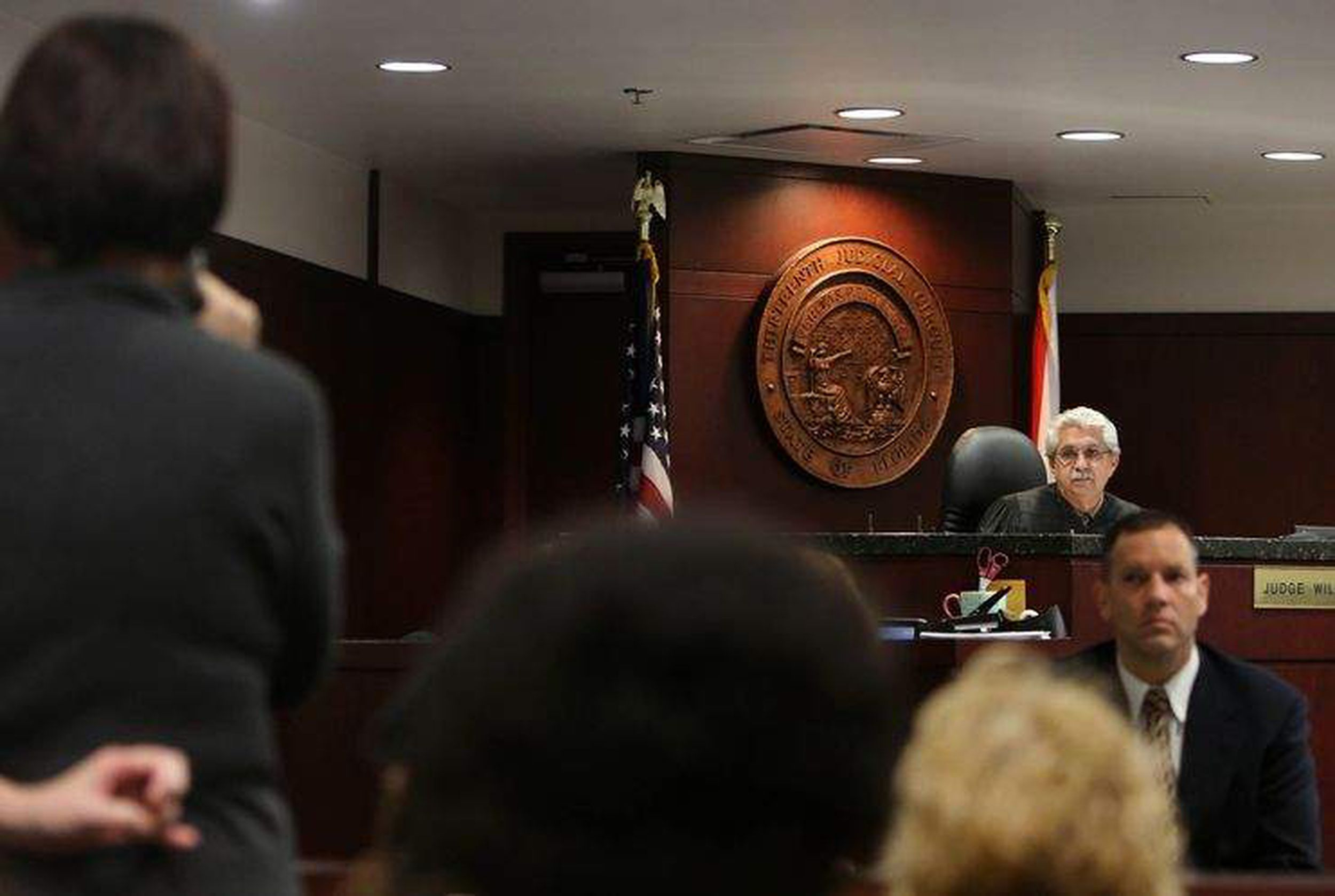 Would-be jurors offer all kinds of excuses to avoid the