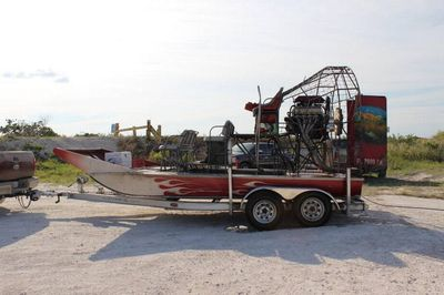 FWC sets new requirements for airboat operators, spurred by