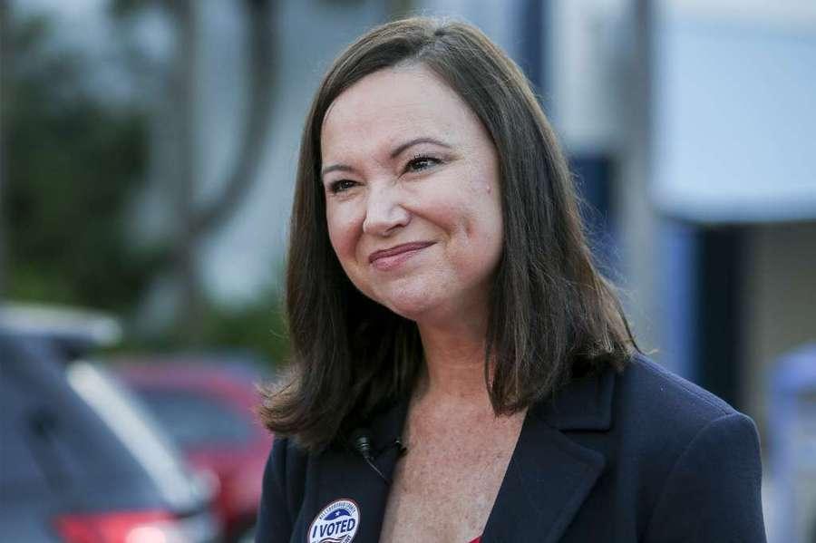 Ashley Moody, Sean Shaw win nominations for Florida Attorney General