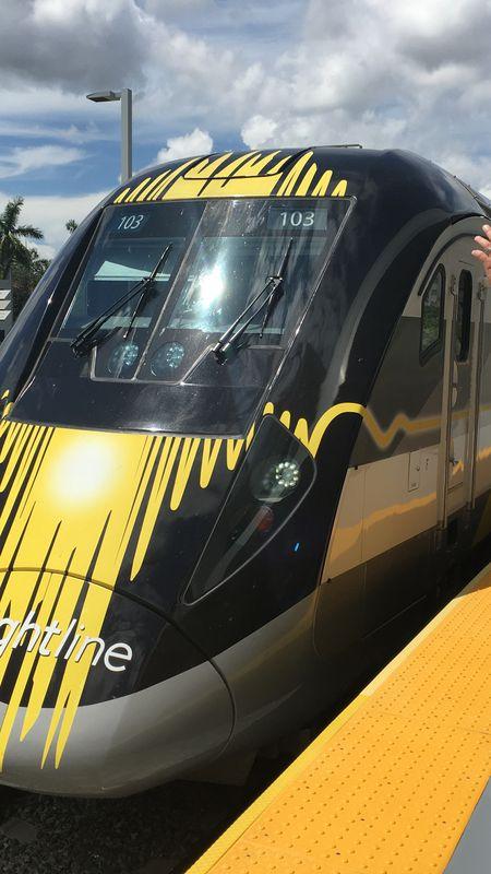 Next stop for Florida passenger rail: More regulation?