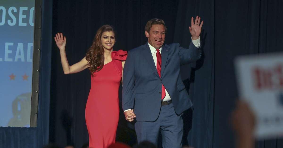 Machine recount confirms: Ron DeSantis is Florida's next governor