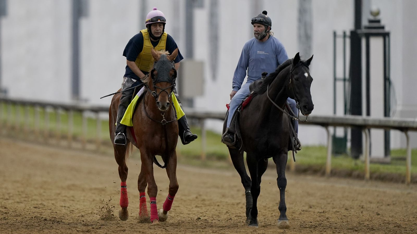 Looking for a Kentucky Derby payday Here are 25 long shots you can ...