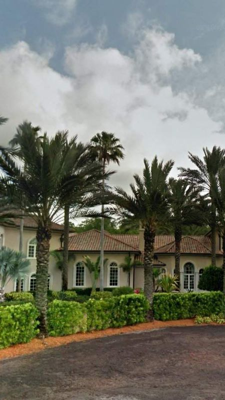 Seller of Tampa Bay mansion paid buyer $300,000 to 'get out