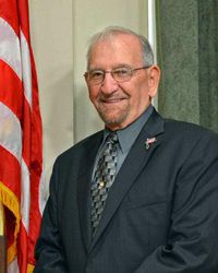 Longtime Oldsmar mayor and council member Jerry Beverland ready to retire