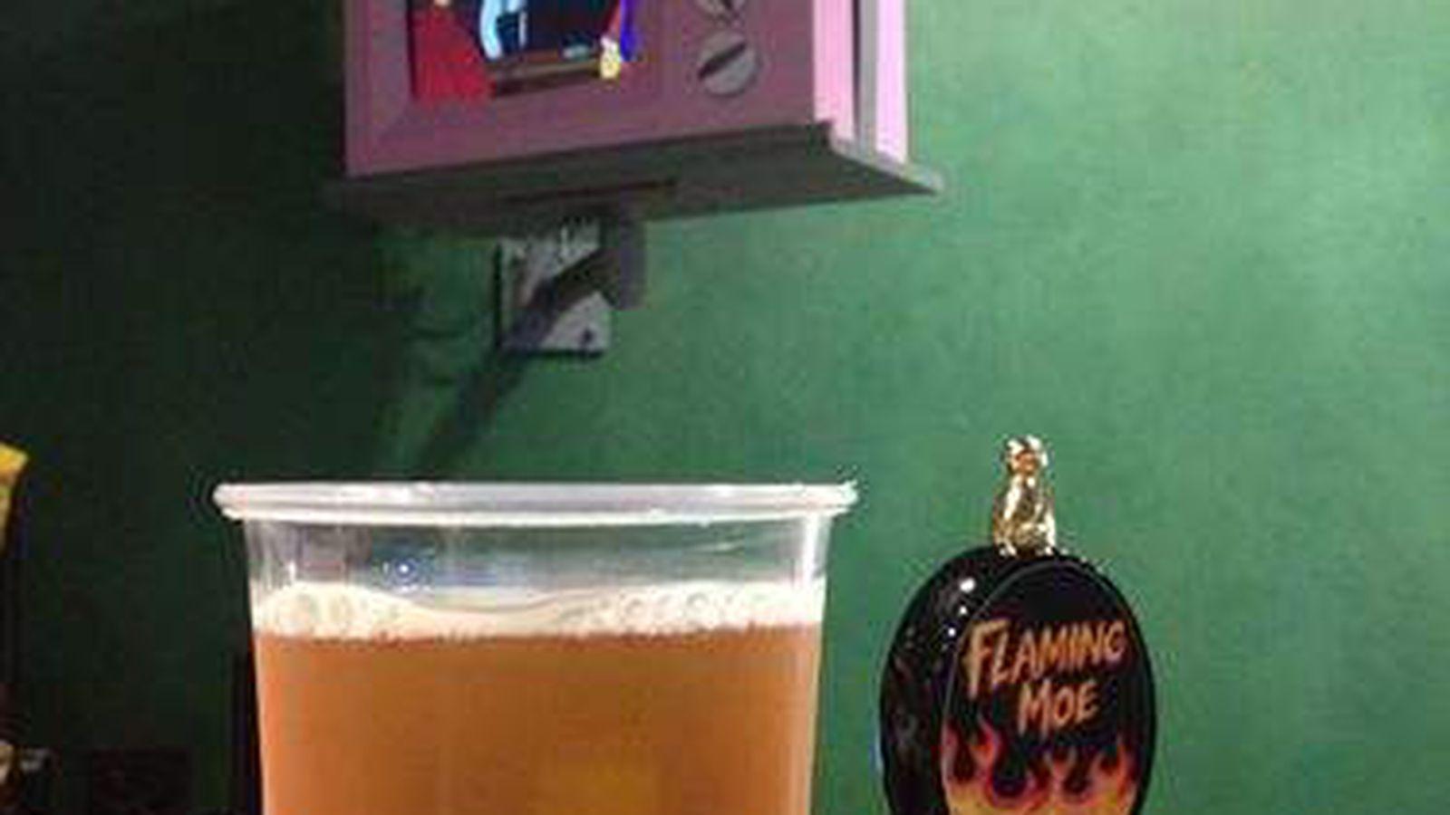 Yuengling Beer Universal Bucket
