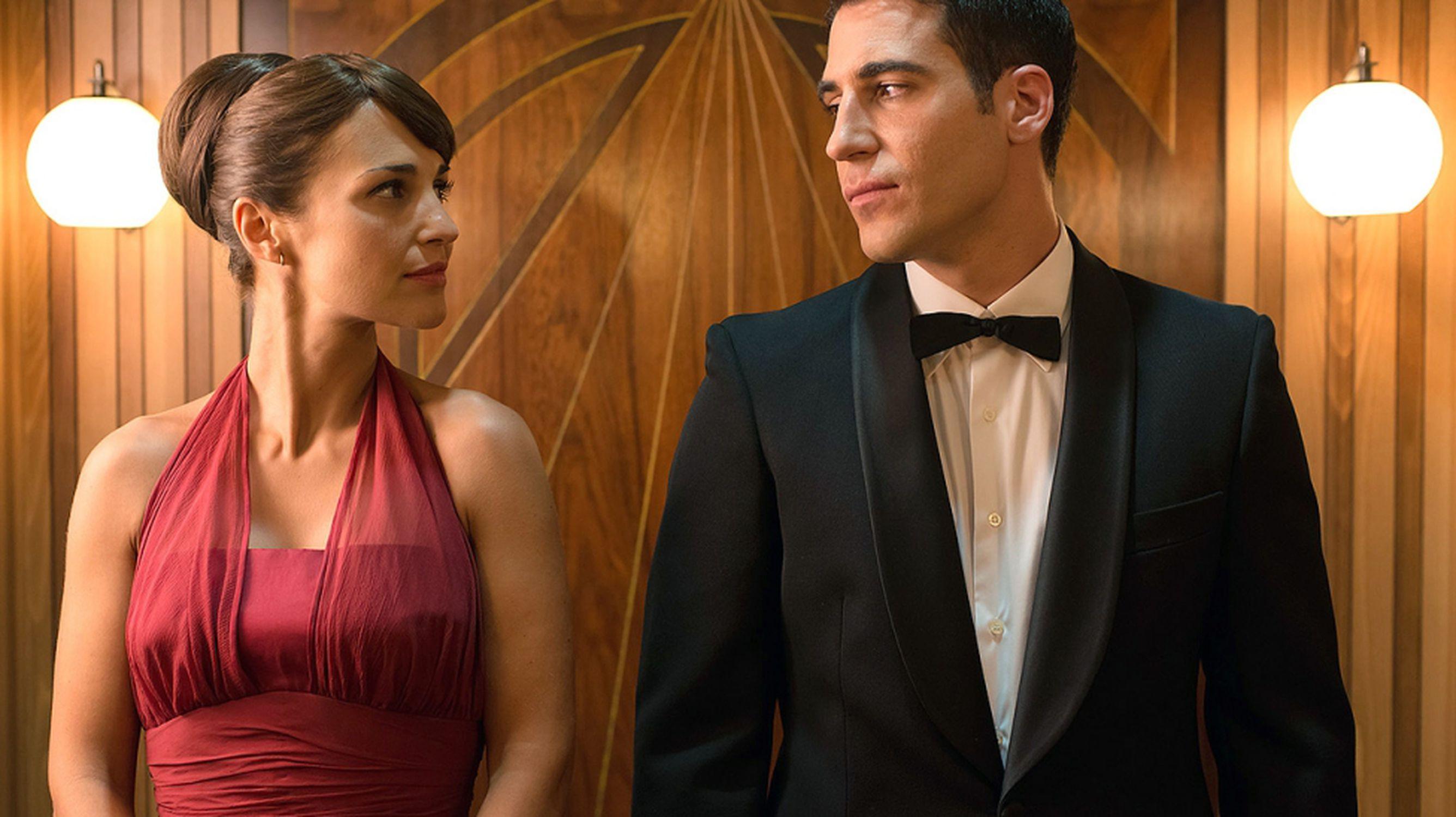 The 5 best Spanish period dramas on Netflix: 'Gran Hotel