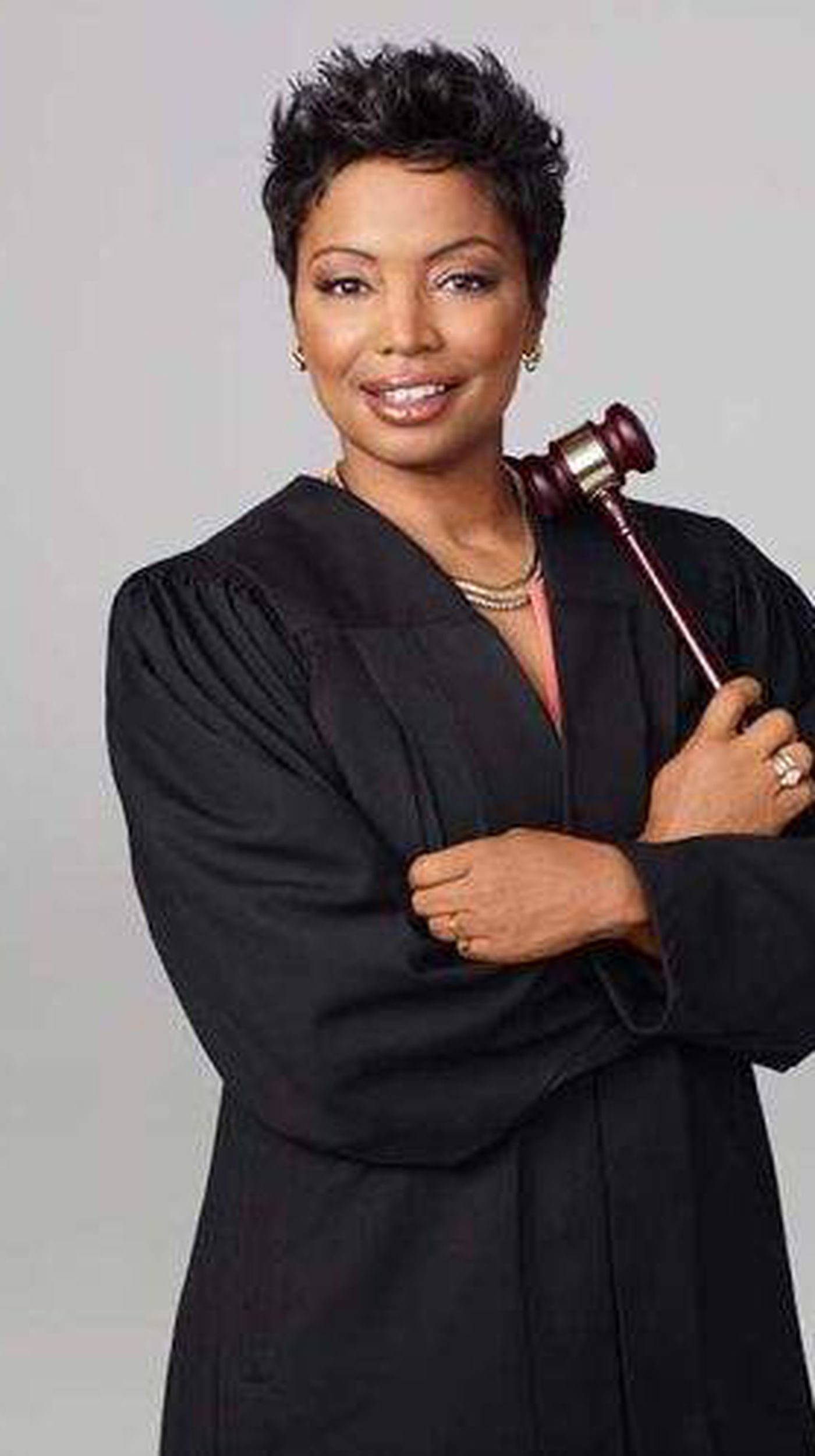 Who is judge lynn toler married to