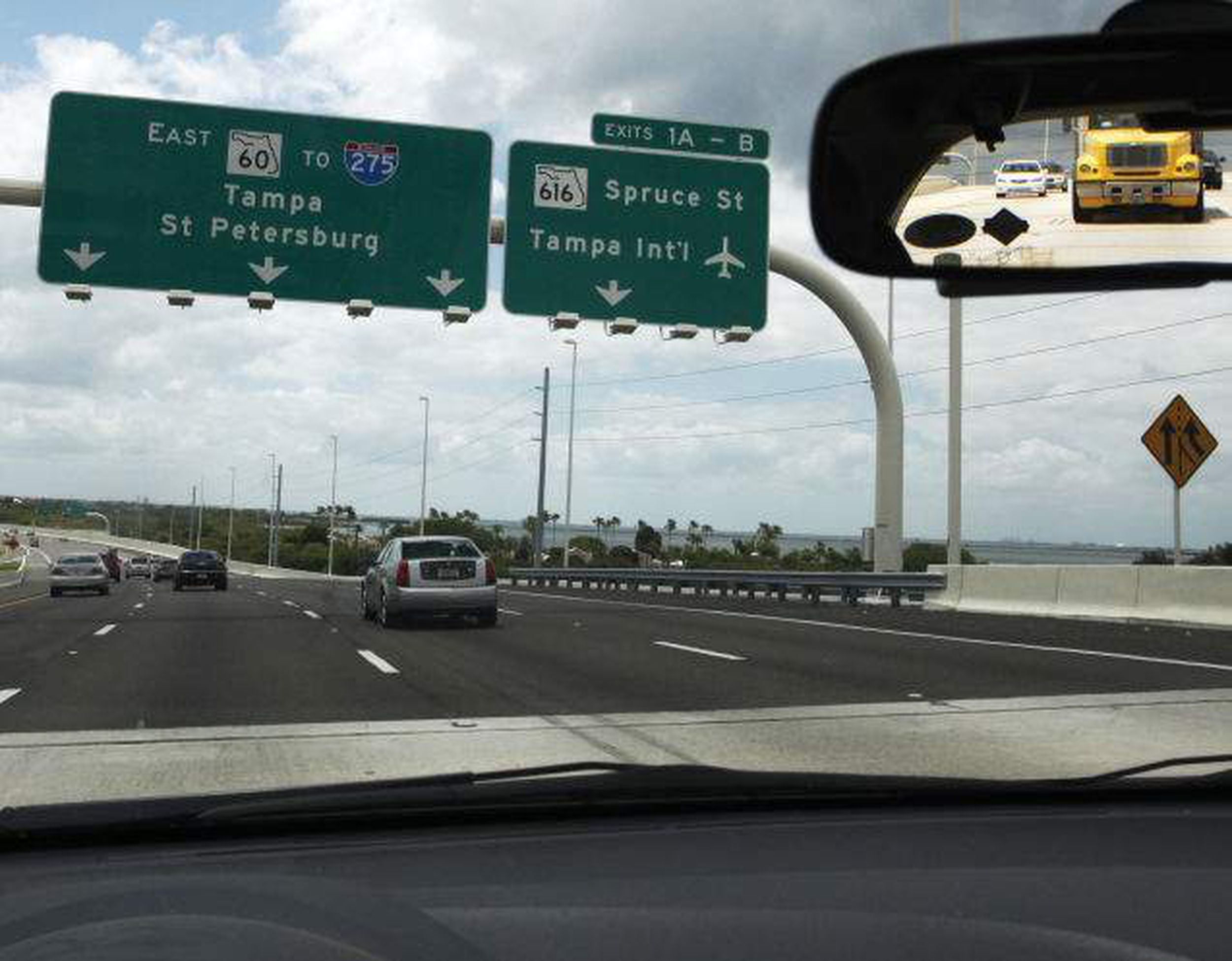 Toll lanes booming across Florida