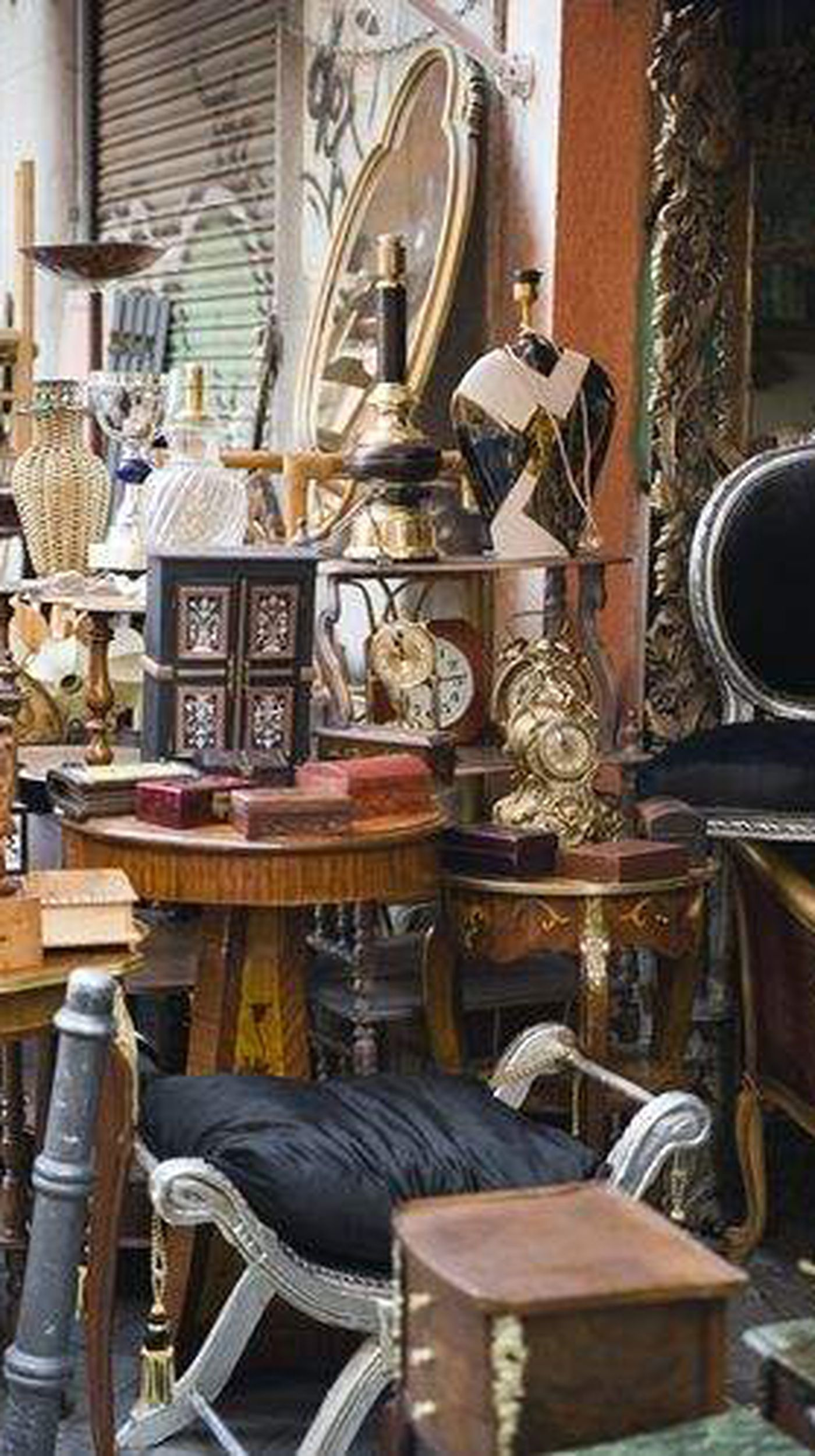 Buying Used Furniture Can Save You Money And Make Your Home Distinctive