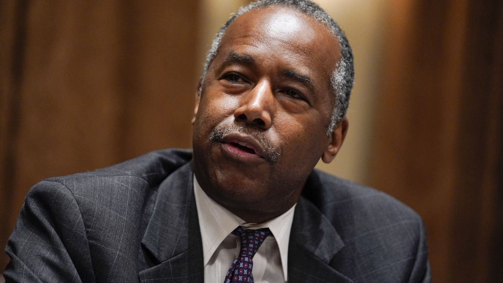 Hud Secretary Ben Carson To Visit Tampa Redevelopment Project Friday