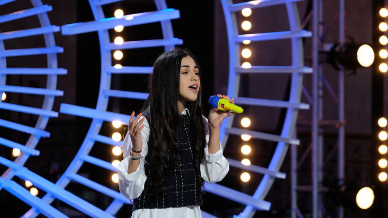 Wesley Chapel teen is 'going to Hollywood' on 'American Idol' - Tampa Bay Times