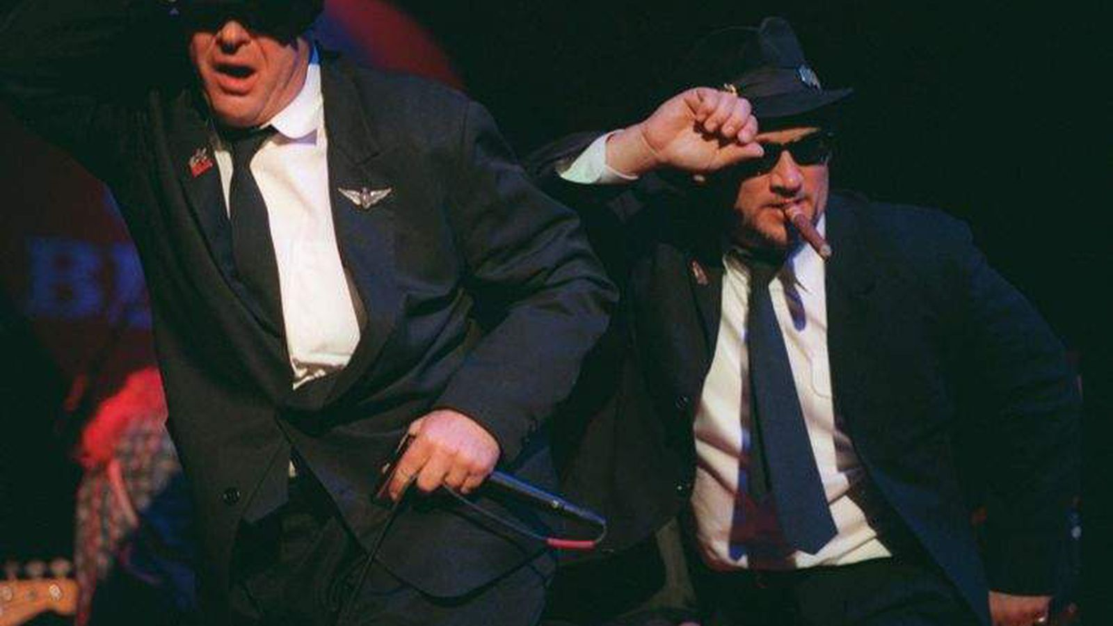 Interview Dan Aykroyd On Everything From Blues Brothers To Seahorses