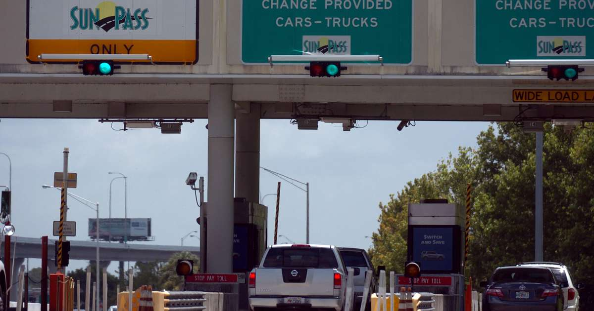 How Florida's SunPass debacle started in 2012