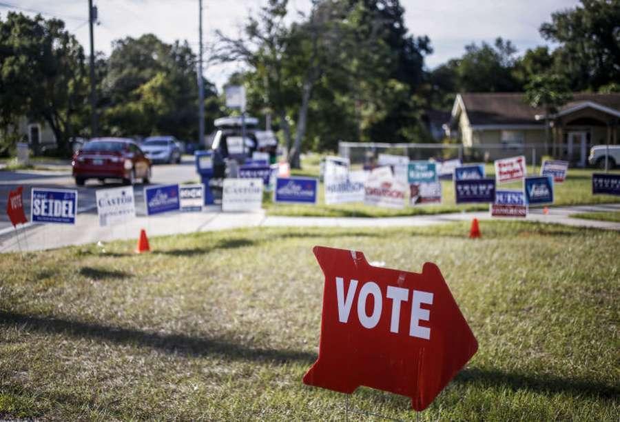 Once called too risky, Florida online voter registration