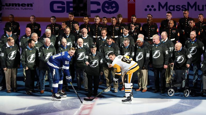lightning welcome 46 medal of honor recipients