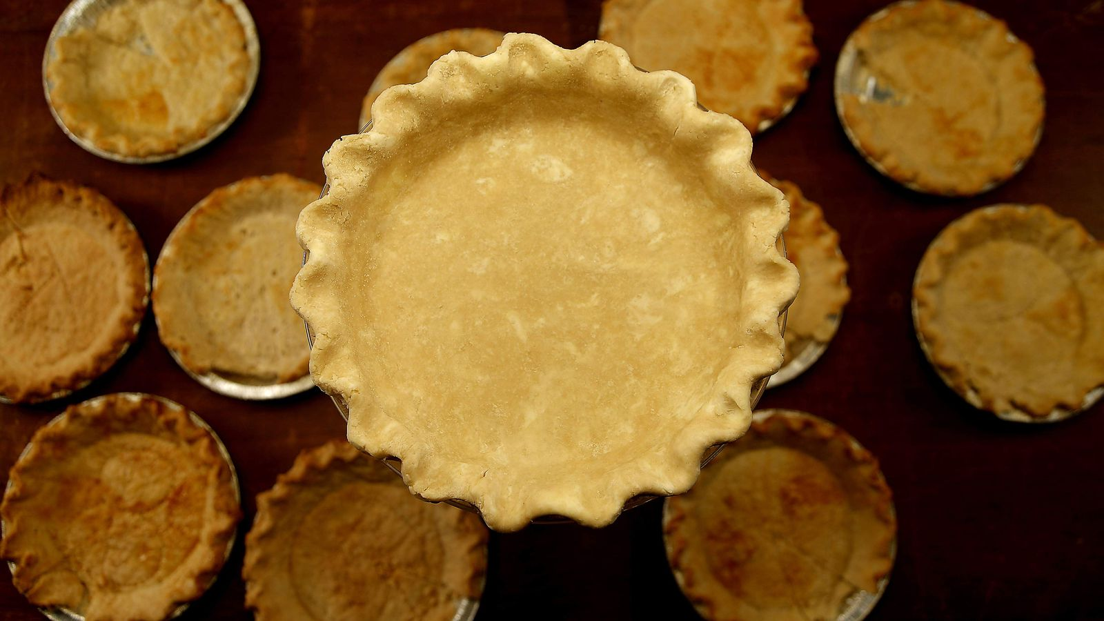 How To Make A Perfect Pie Crust With Recipes