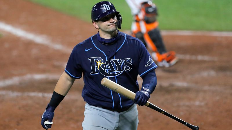 Don't look now, but Rays are about to hit the road again