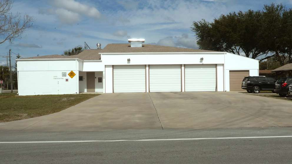 Hillsborough County Fire Rescue Station #24, on Lutz Lake Fern Road in Lutz, was the scene of a bomb scare that occurred just moments after Alex Marenco told law enforcement there was drug use among employees in the fire department. Marenco, a former employee, was initially suspected but cleared by the Hillsborough County Sheriff's Office. The evidence regarding the bomb threat was lost. SKIP O'ROURKE | Times