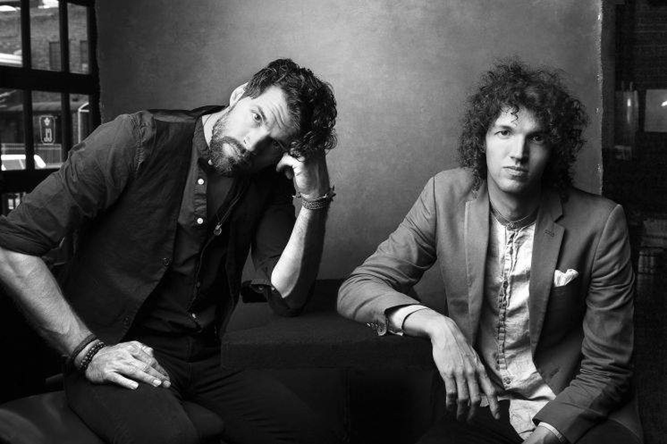 For King And Country Christmas.For King And Country Hopes Christmas Songs Help Bring Healing