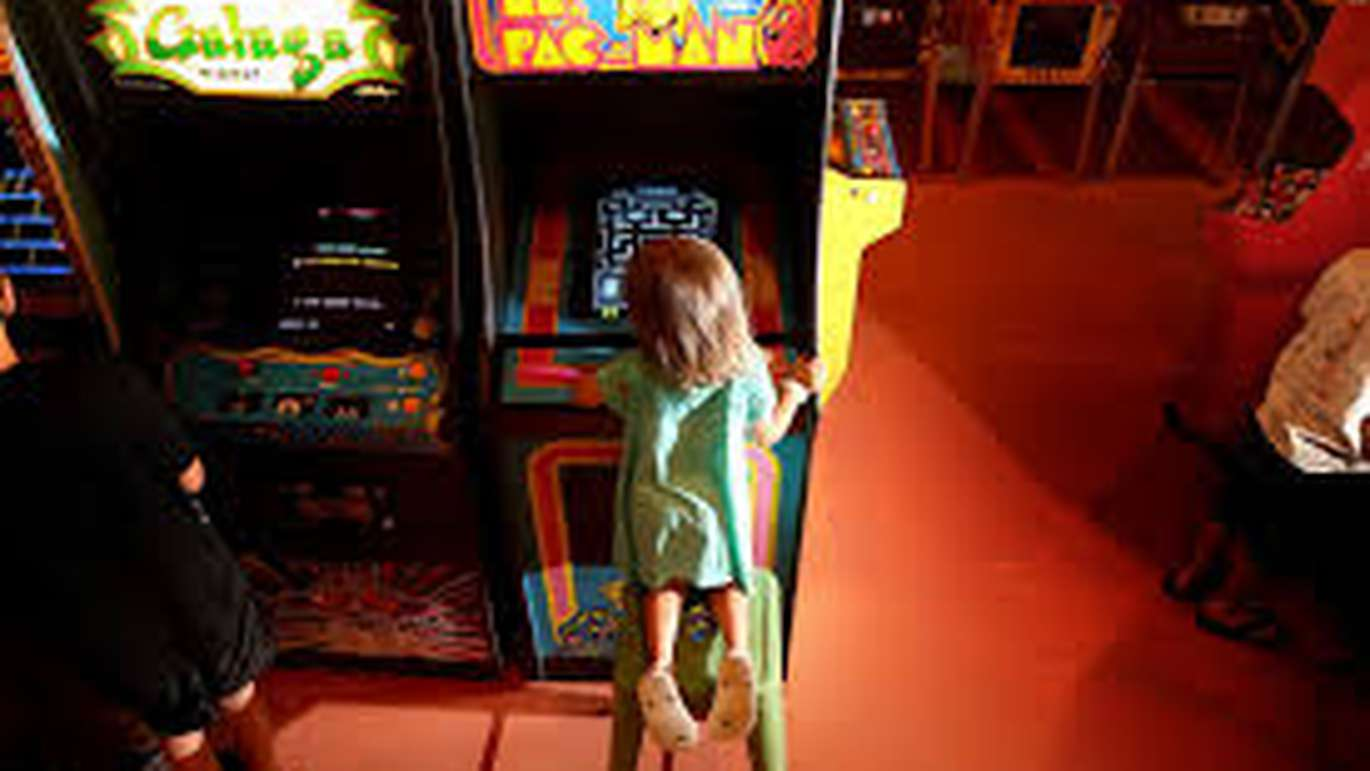 Replay Museum in Tarpon Springs charges a flat fee for unlimited all-day play. [Times Files]