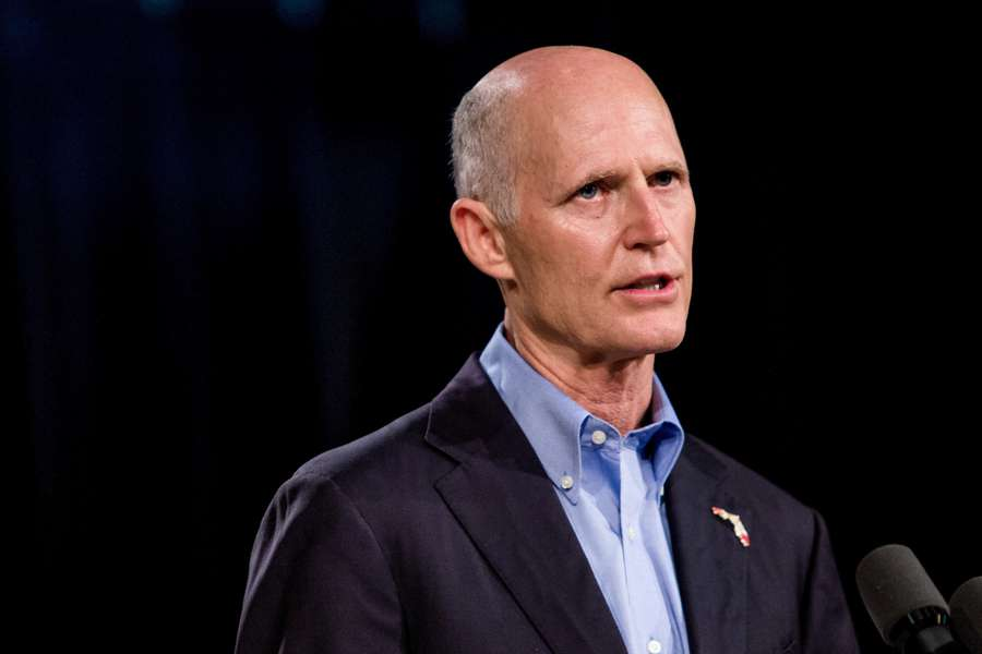 Countdown to possible recount in Florida races