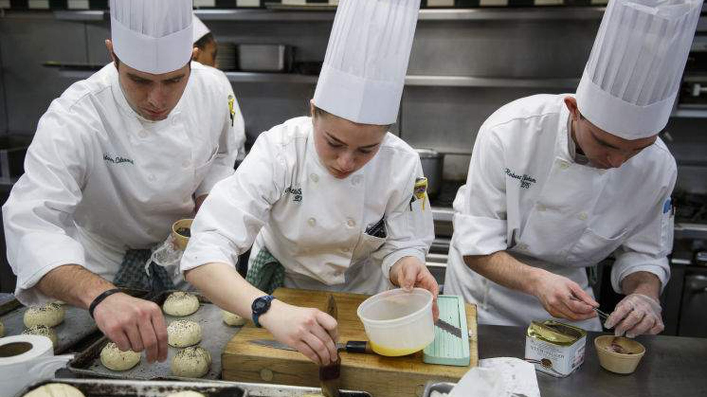 Culinary Institute Of America Adds Sports As Key Ingredient To Be A True Four Year College