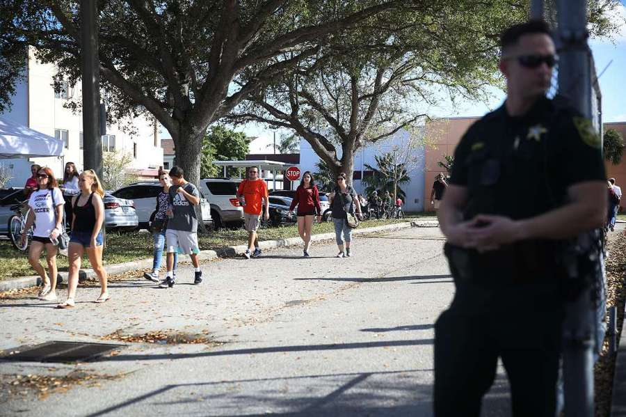 After Parkland Florida Looks To Mental Health Programs And Campus