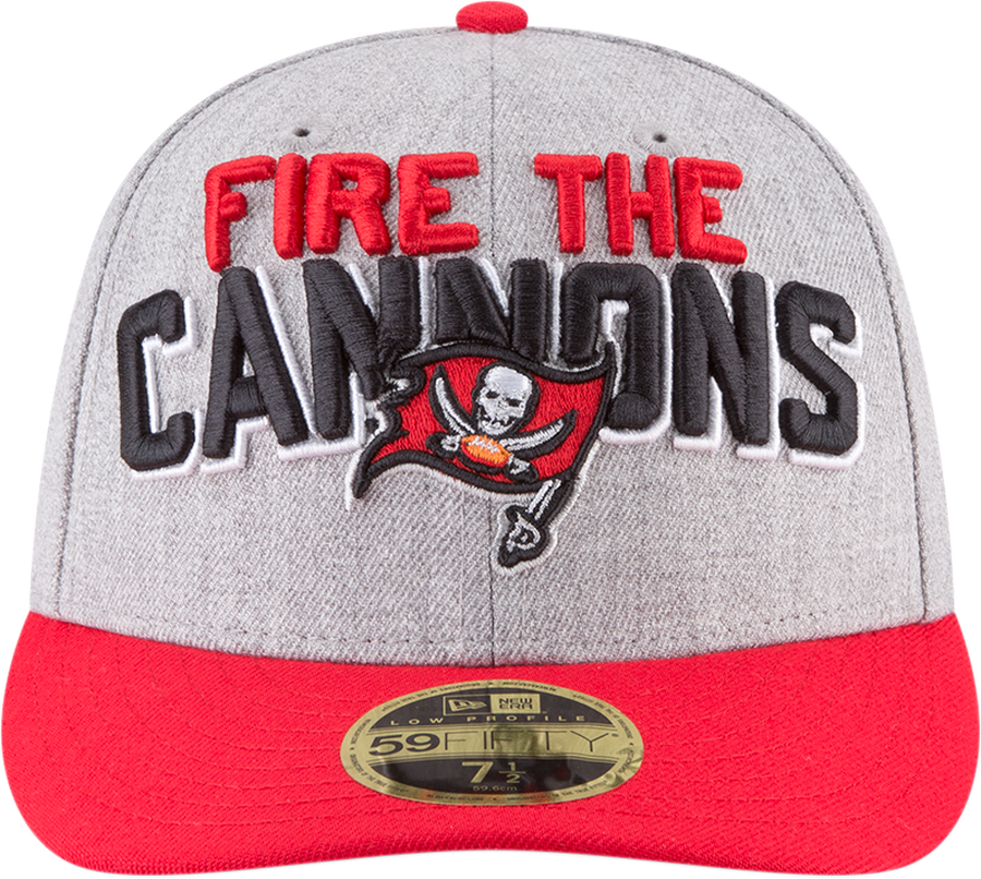 202a1d0143c18b 2018 NFL draft hats: Grades for all 32 teams | Tampa Bay Times