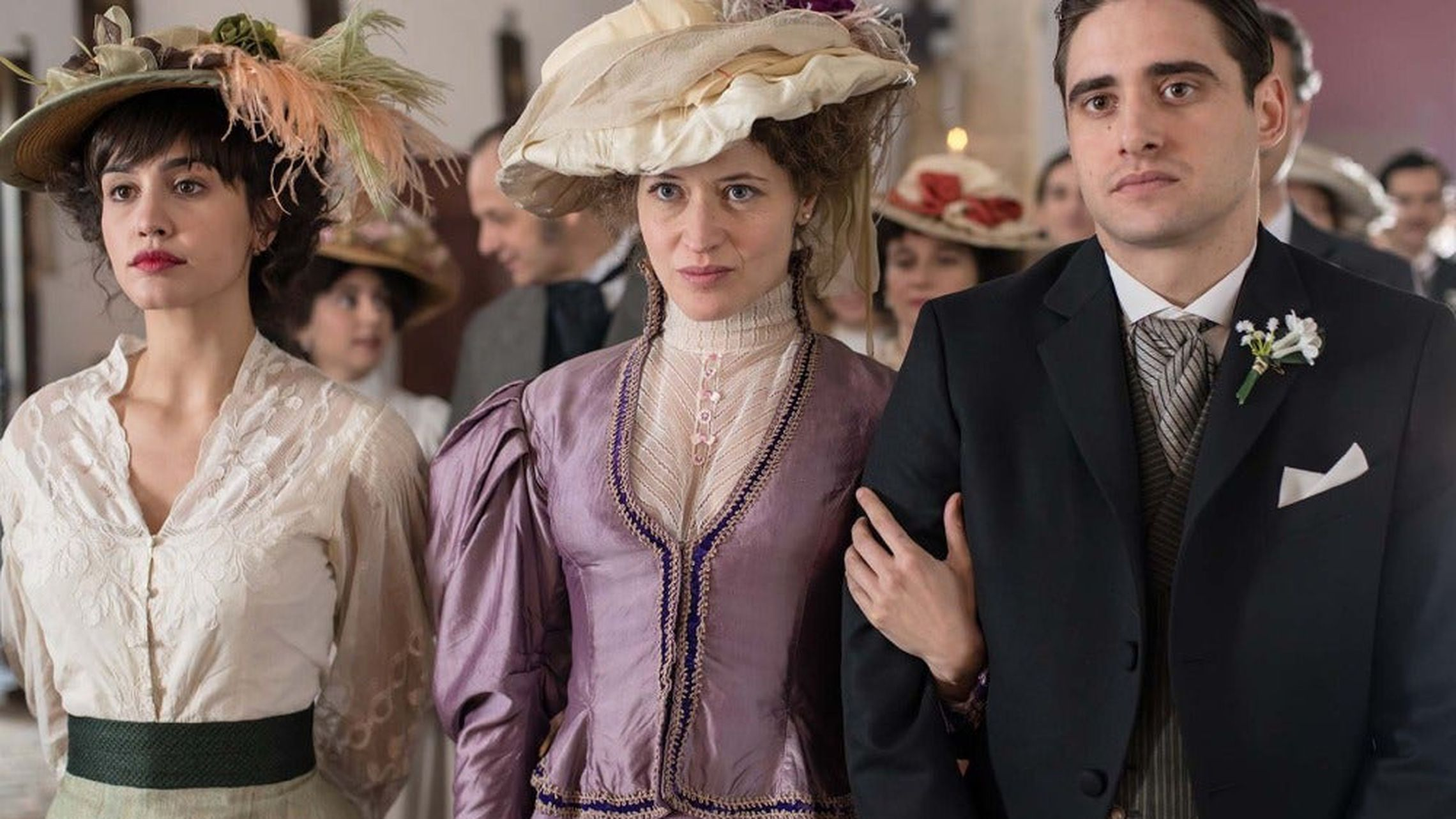 Why You Should Be Watching The Spanish Drama Gran Hotel Before Eva Longoria S American Version