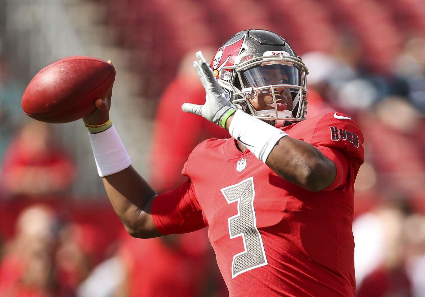 Photo Gallery  Buccaneers and Panthers at Raymond James Stadium in Tampa 1b58f46ac5d