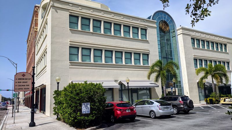 Slideshow: All the Church of Scientology's buildings in Pinellas County