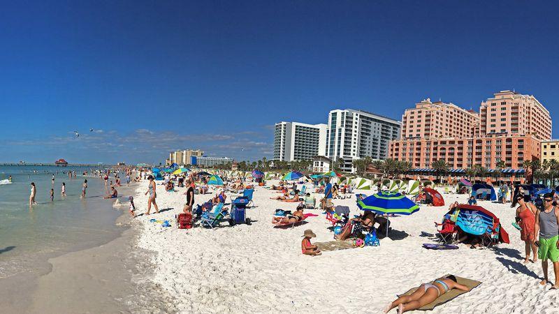 Florida - cover