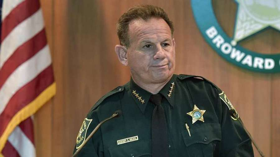 Uncharted territory: Could Rick Scott suspend the Broward sheriff