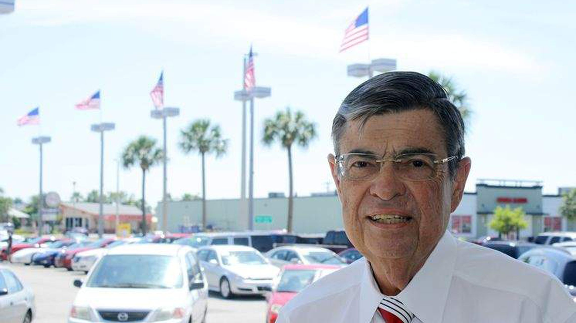 Michael Meagher Owner Of Maher Chevrolet Dies At 69