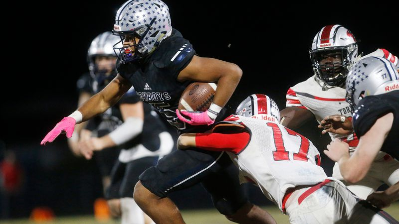 Gaither pulls off the resounding late rally vs. Clearwater - Tampa Bay Times
