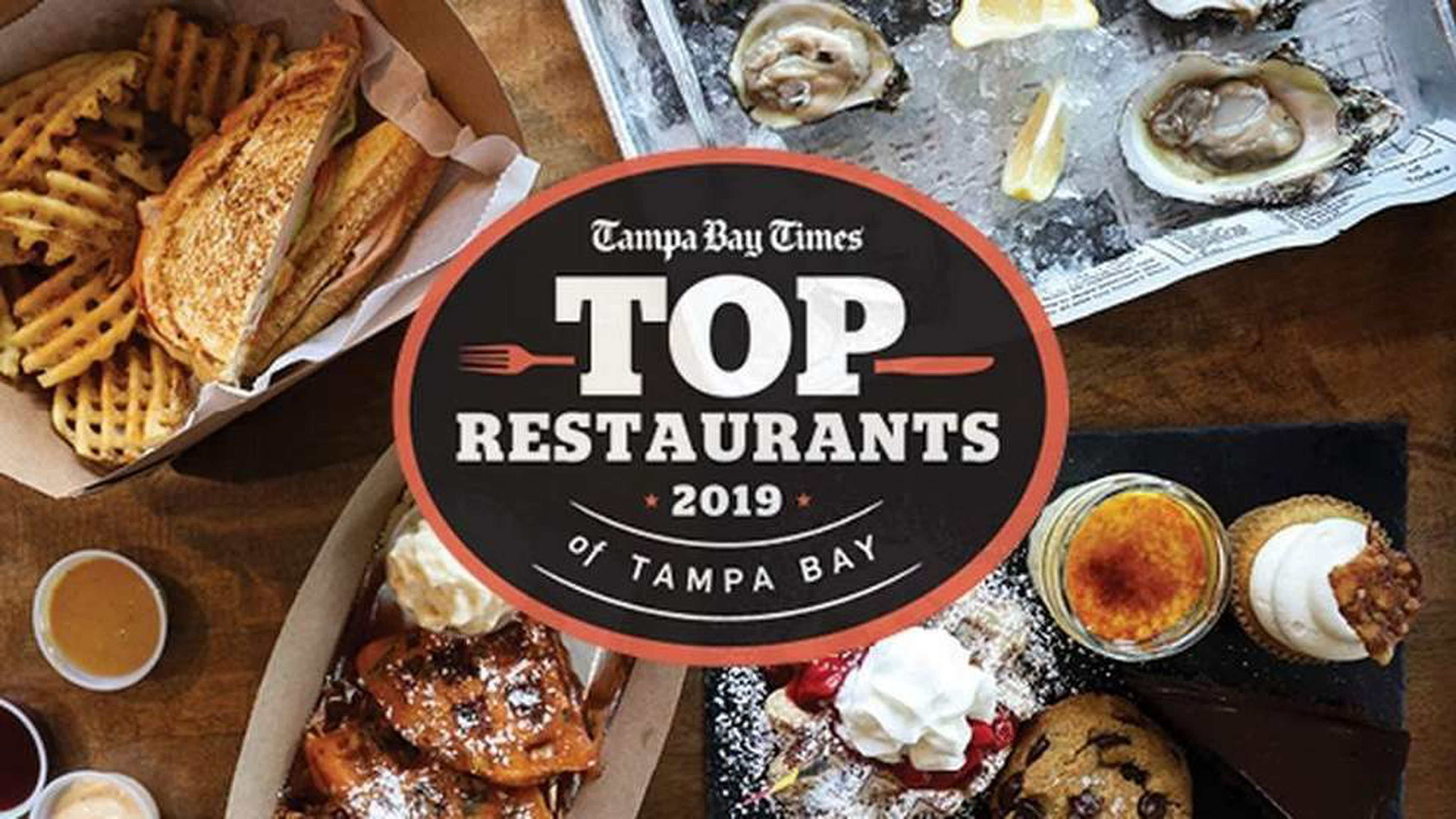Top Restaurants Of Tampa Bay 2019 Laura Reiley Explains How