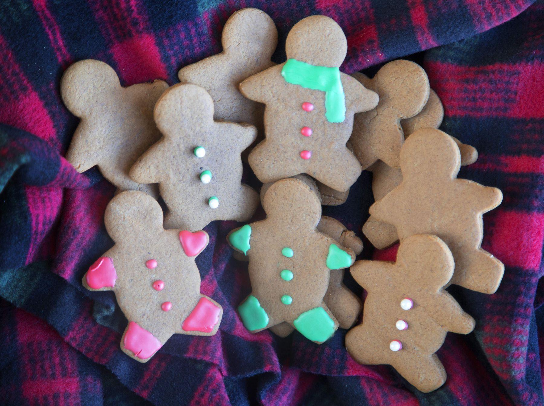 Holiday Recipes To Kick Off Your Christmas Baking Season