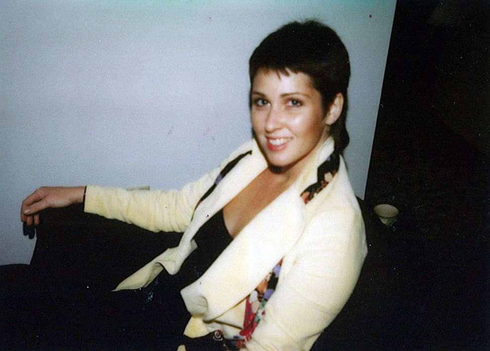Elizabeth Loudenback. Times (1984)