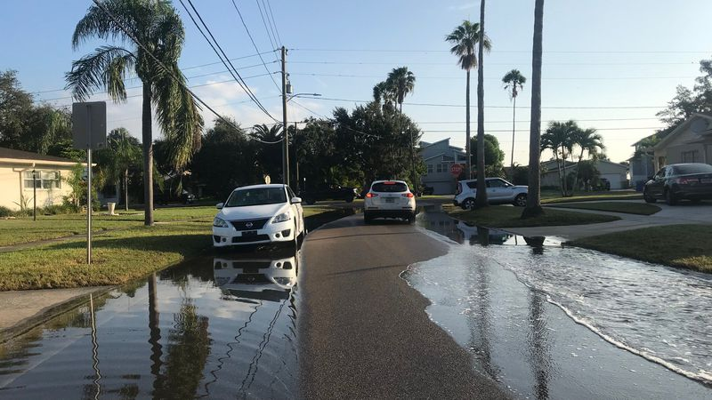 Washington fiddles while Tampa Bay responds to climate change | Editorial