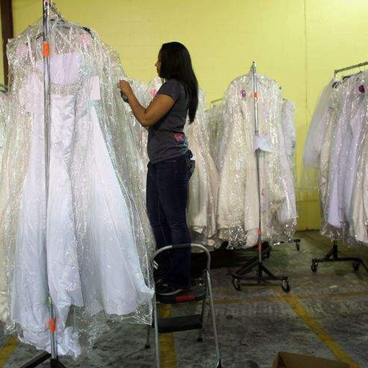 Goodwill Industries Suncoast To Host The Last Wedding Gown Galas,How To Choose A Wedding Dress Silhouette