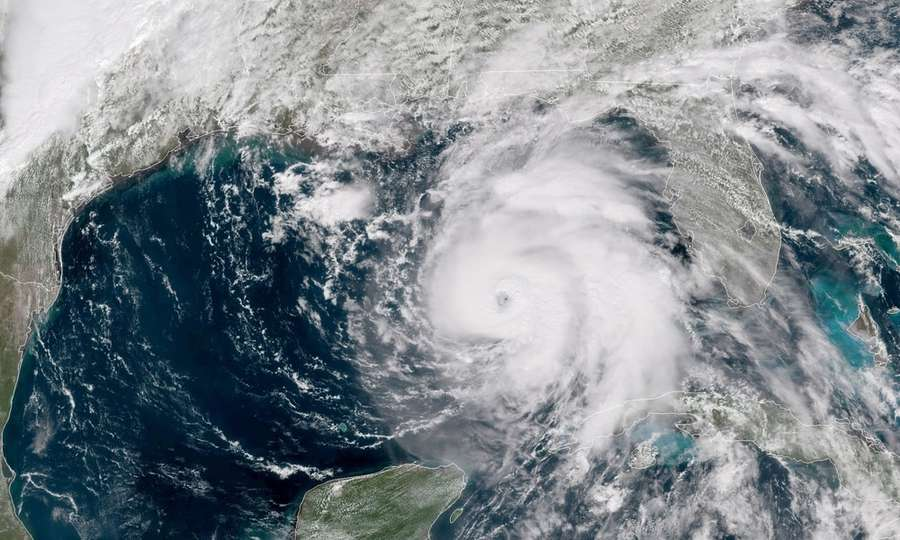 Hurricane Michael path: Is Michael going to hit Virginia? Tracking hurricane Michael