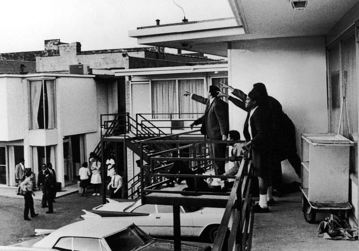 April 4 2018 Marks 50th Anniversary Of Mlk S Death Tampa Bay Times