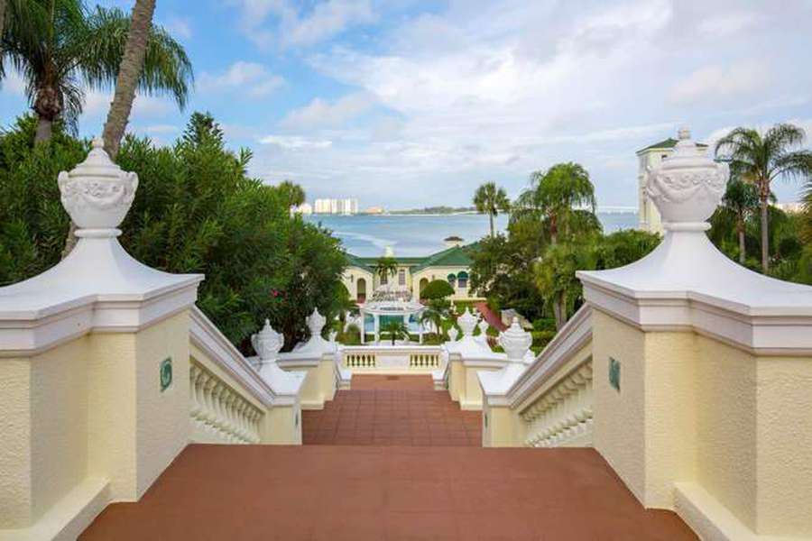 who bought tampa bay s priciest homes in 2017 tampa bay times