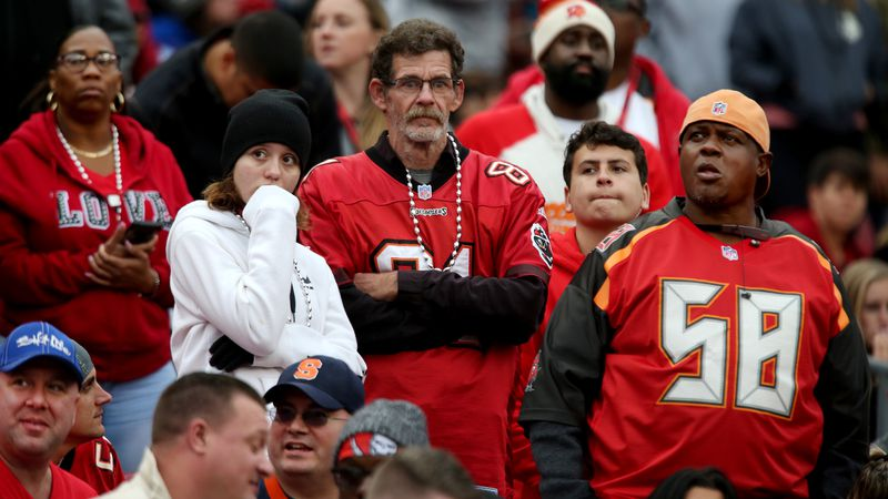 Is all hope lost for the Bucs? - Tampa Bay Times