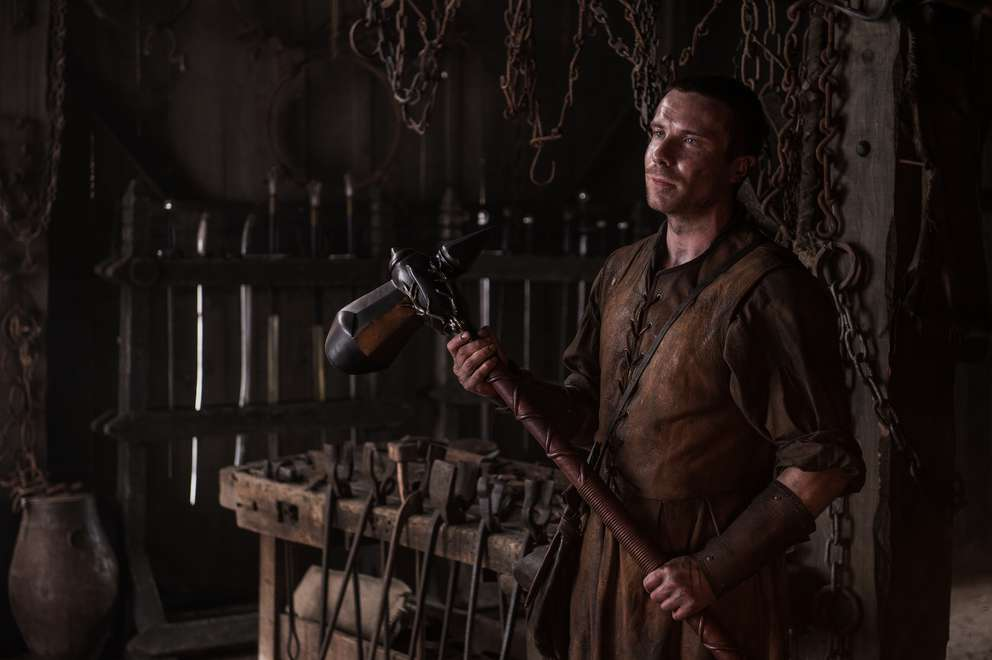 Joe Dempsie as Gendry [HBO]