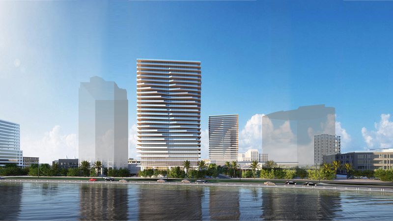 Related Group scores deal with Ritz-Carlton on Bayshore residential development